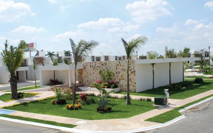 Foto de casa en venta en  , yucatan, mérida, yucatán, 1184257 No. 03