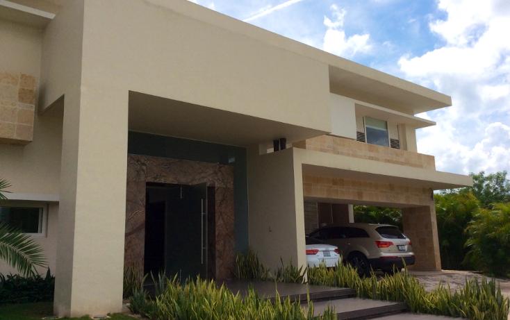 Foto de casa en venta en  , yucatan, mérida, yucatán, 1184931 No. 01