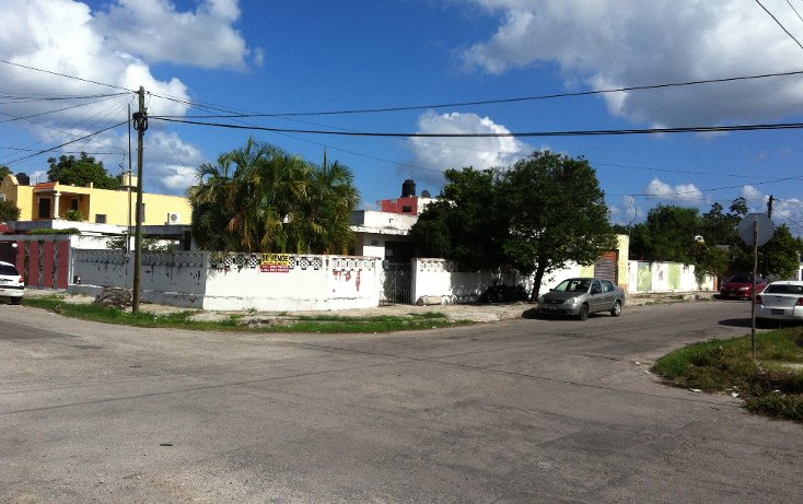 Foto de casa en venta en  , yucatan, mérida, yucatán, 1189383 No. 01