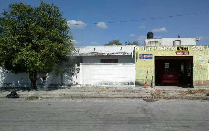 Foto de casa en venta en  , yucatan, mérida, yucatán, 1189383 No. 03