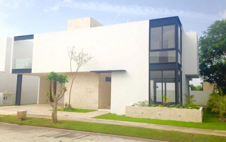 Foto de casa en venta en  , yucatan, mérida, yucatán, 1234375 No. 01