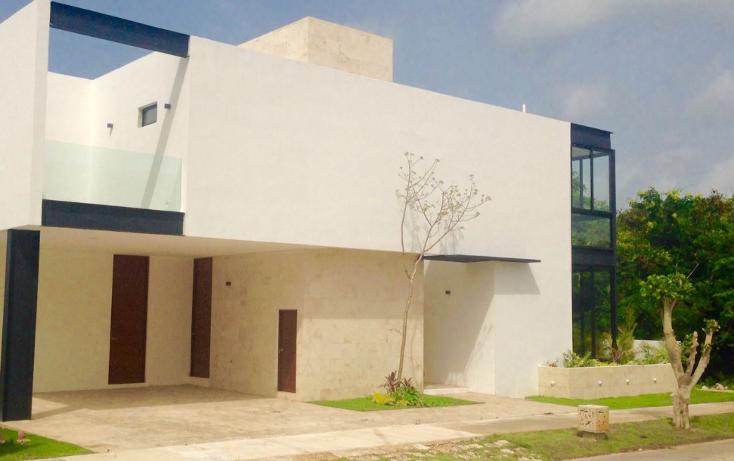 Foto de casa en venta en  , yucatan, mérida, yucatán, 1234375 No. 02