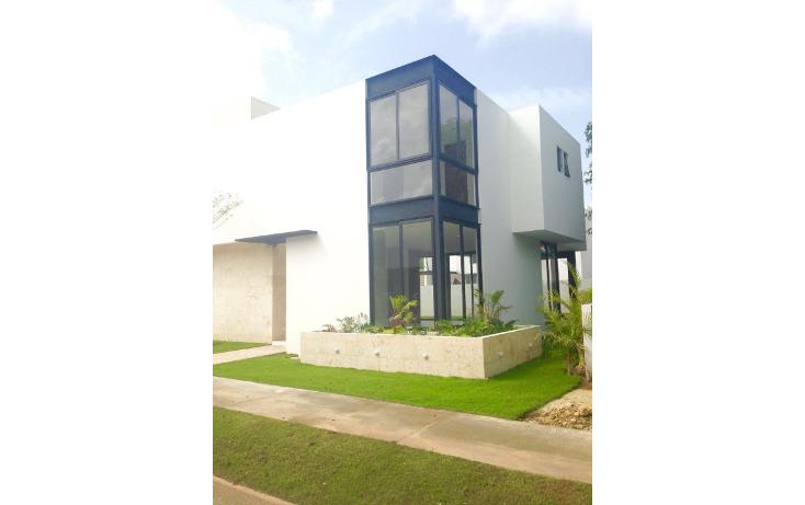 Foto de casa en venta en  , yucatan, mérida, yucatán, 1234375 No. 03