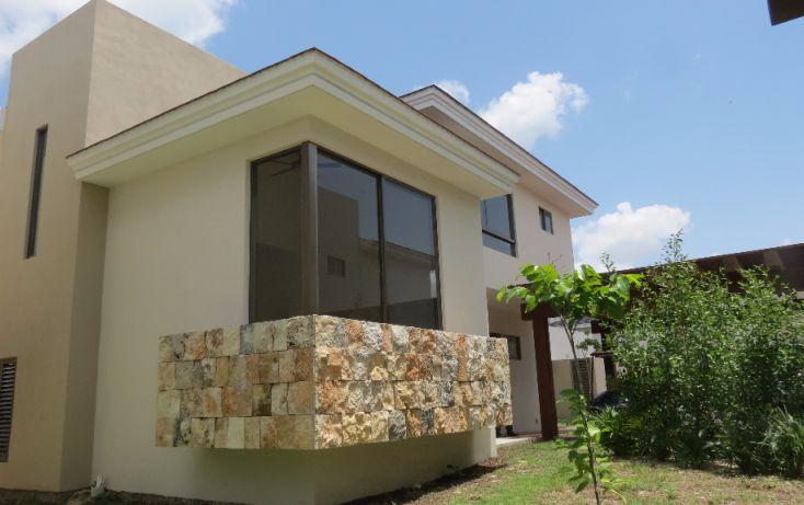 Foto de casa en condominio en venta en, yucatan, mérida, yucatán, 1238289 no 02