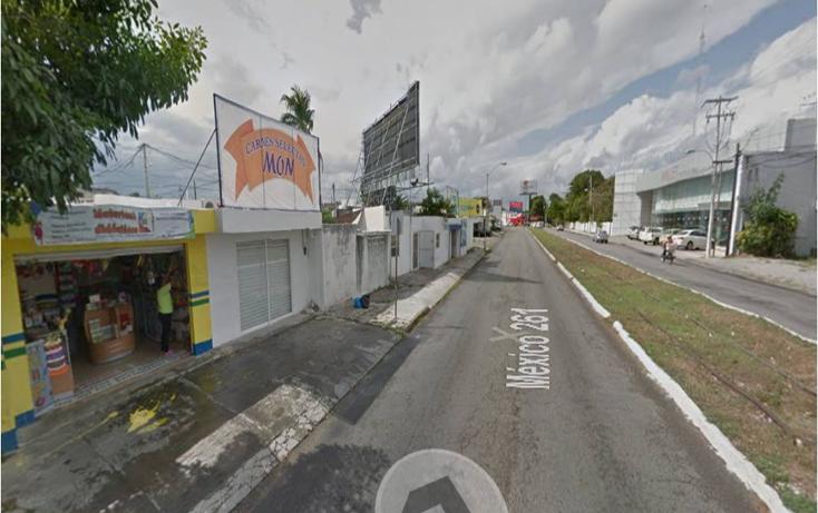 Foto de local en renta en  , yucatan, m?rida, yucat?n, 1242297 No. 04