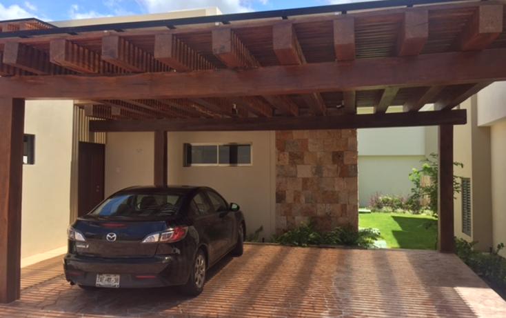 Foto de casa en venta en  , yucatan, mérida, yucatán, 1262519 No. 02