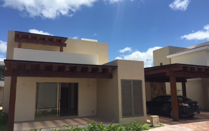 Foto de casa en venta en  , yucatan, mérida, yucatán, 1262519 No. 03