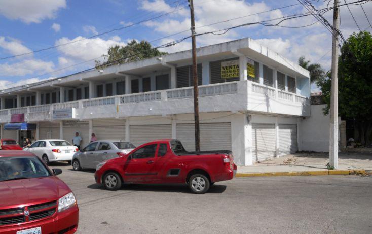 Foto de edificio en venta en, yucatan, mérida, yucatán, 1272365 no 01
