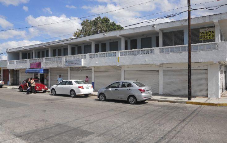 Foto de edificio en venta en, yucatan, mérida, yucatán, 1272365 no 02