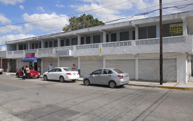 Foto de edificio en venta en  , yucatan, mérida, yucatán, 1272365 No. 02