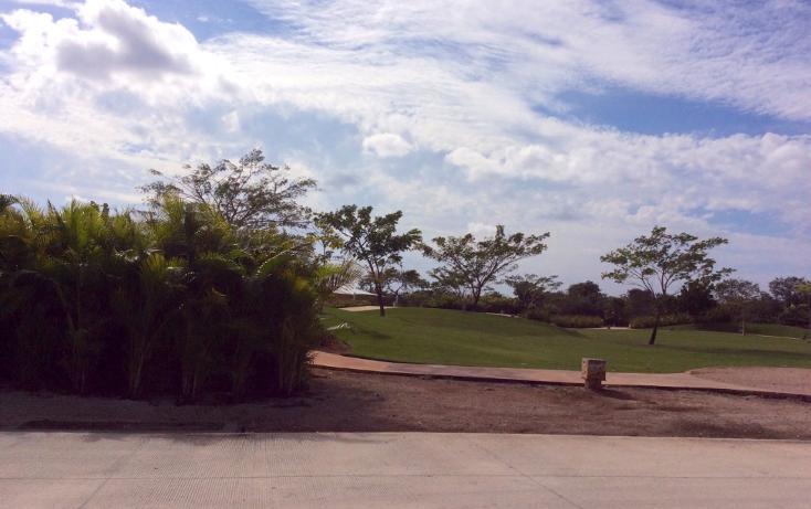 Foto de terreno habitacional en venta en  , yucatan, mérida, yucatán, 1299017 No. 02