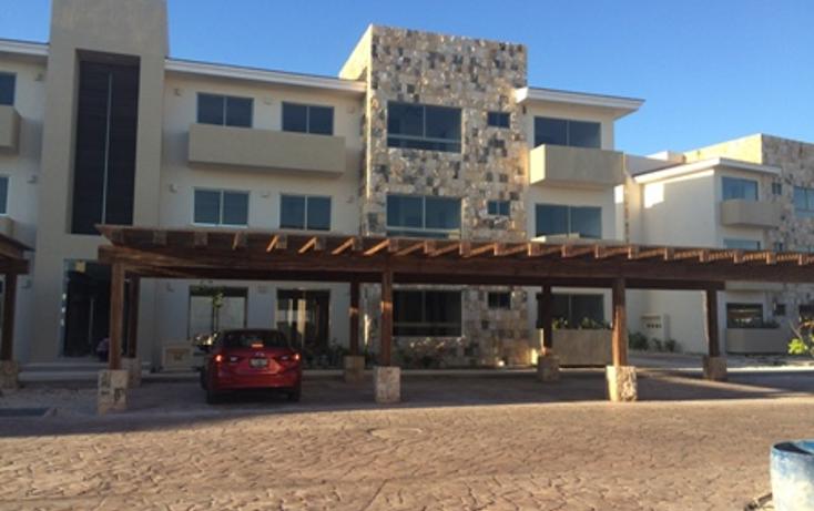 Foto de departamento en venta en  , yucatan, mérida, yucatán, 1300779 No. 01
