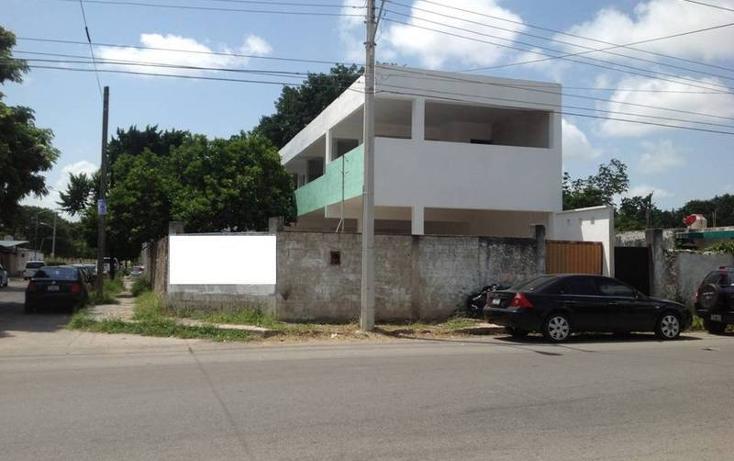 Foto de edificio en renta en  , yucatan, m?rida, yucat?n, 1357385 No. 02