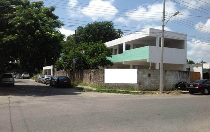 Foto de edificio en renta en  , yucatan, m?rida, yucat?n, 1357385 No. 03