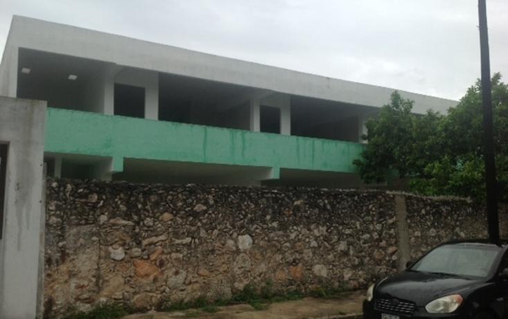 Foto de edificio en renta en  , yucatan, m?rida, yucat?n, 1357385 No. 04