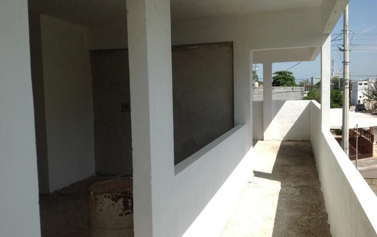 Foto de edificio en renta en  , yucatan, m?rida, yucat?n, 1357385 No. 08