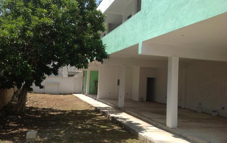Foto de edificio en renta en  , yucatan, m?rida, yucat?n, 1357385 No. 17