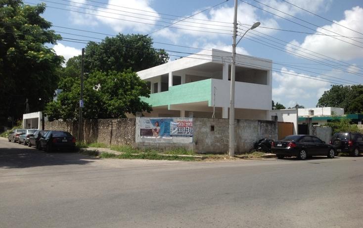 Foto de edificio en renta en  , yucatan, m?rida, yucat?n, 1357385 No. 18