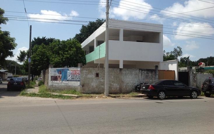 Foto de edificio en renta en  , yucatan, m?rida, yucat?n, 1357385 No. 19