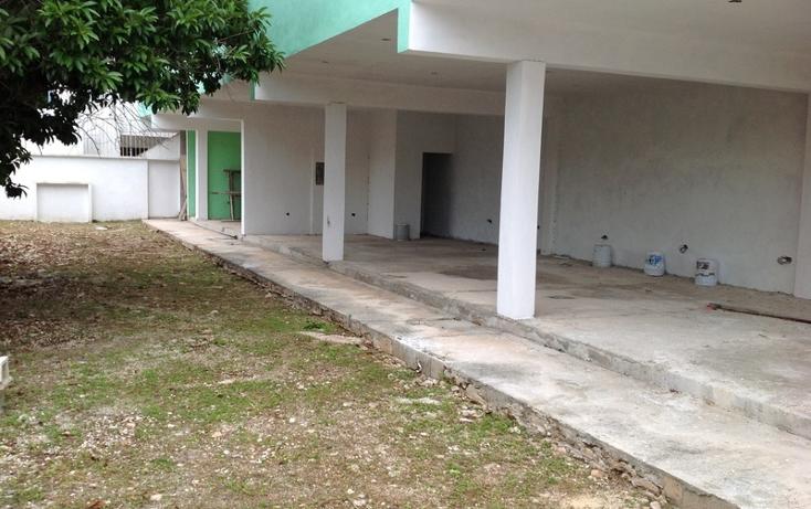 Foto de edificio en renta en  , yucatan, m?rida, yucat?n, 1357385 No. 20