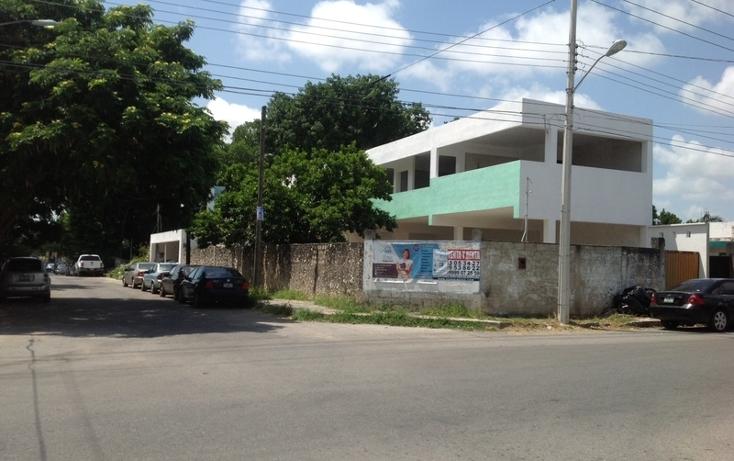 Foto de edificio en renta en  , yucatan, m?rida, yucat?n, 1357385 No. 25