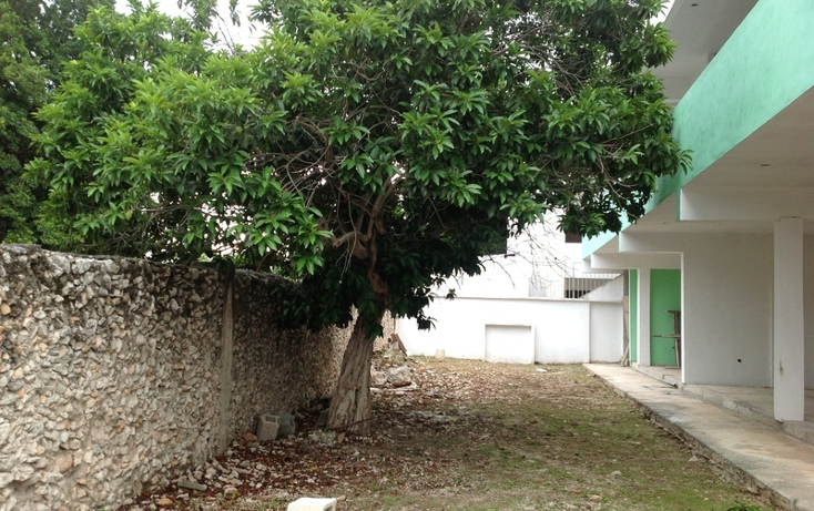 Foto de edificio en renta en  , yucatan, m?rida, yucat?n, 1357385 No. 26