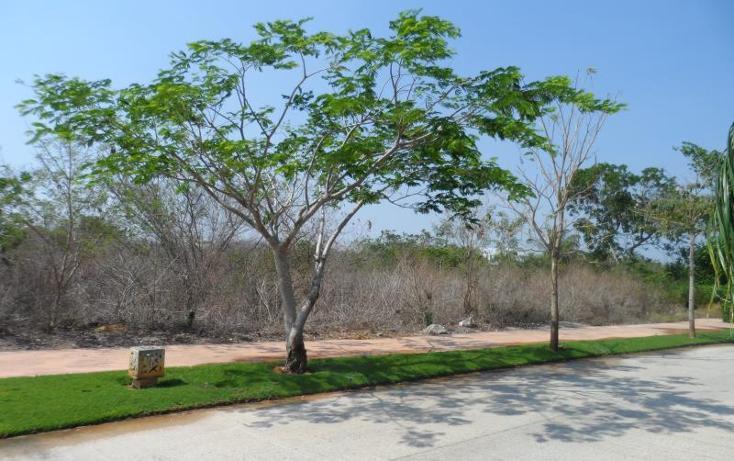 Foto de terreno habitacional en venta en  , yucatan, mérida, yucatán, 1372217 No. 10