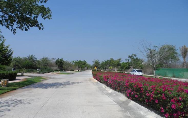 Foto de terreno habitacional en venta en  , yucatan, mérida, yucatán, 1372217 No. 11