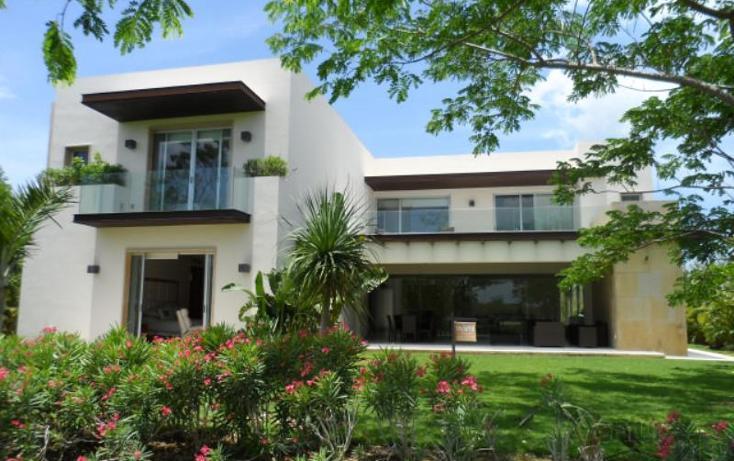 Foto de casa en venta en  , yucatan, mérida, yucatán, 1394977 No. 01