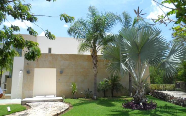 Foto de casa en venta en  , yucatan, mérida, yucatán, 1394977 No. 02