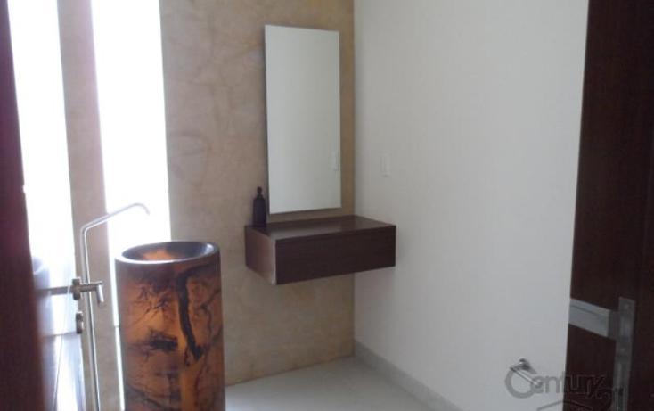 Foto de casa en venta en  , yucatan, mérida, yucatán, 1394977 No. 09