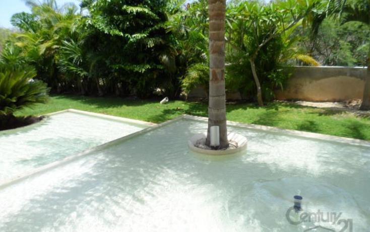 Foto de casa en venta en  , yucatan, mérida, yucatán, 1394977 No. 13