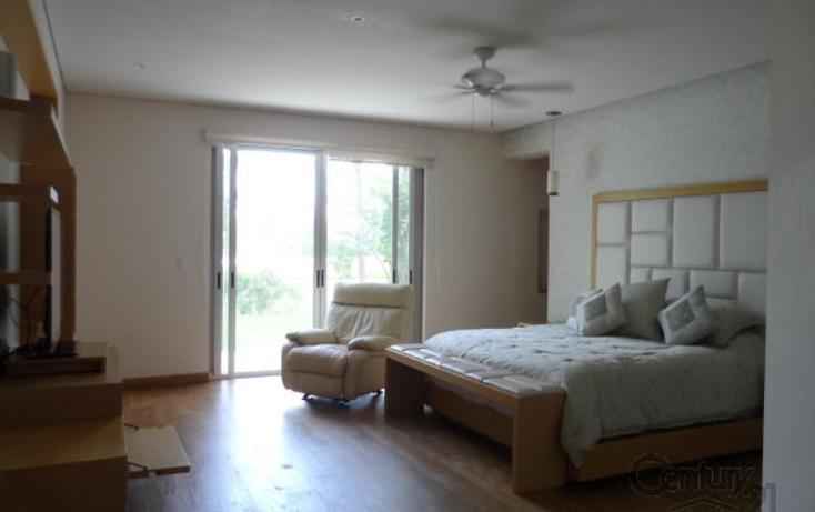 Foto de casa en venta en  , yucatan, mérida, yucatán, 1394977 No. 23