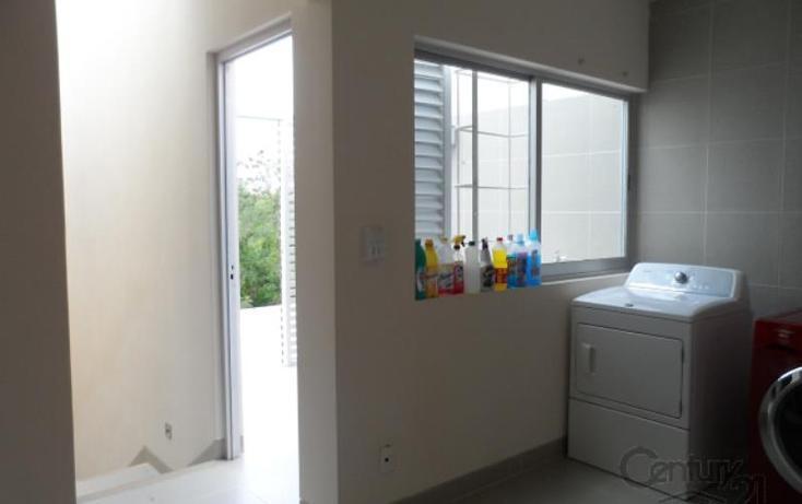 Foto de casa en venta en  , yucatan, mérida, yucatán, 1394977 No. 51