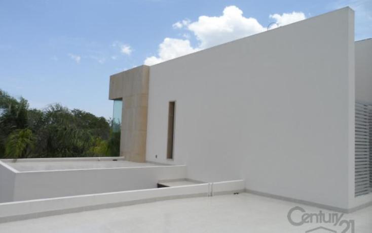 Foto de casa en venta en  , yucatan, mérida, yucatán, 1394977 No. 54