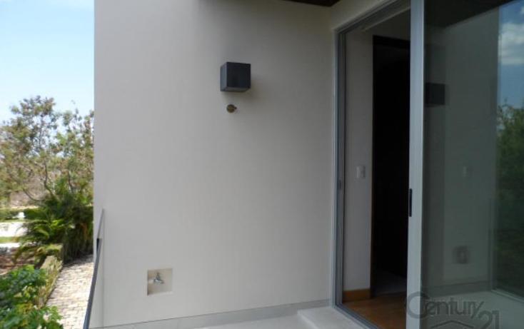 Foto de casa en venta en  , yucatan, mérida, yucatán, 1394977 No. 61