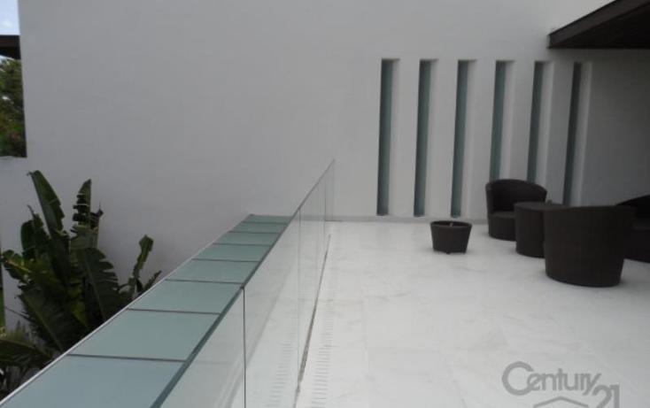 Foto de casa en venta en  , yucatan, mérida, yucatán, 1394977 No. 71