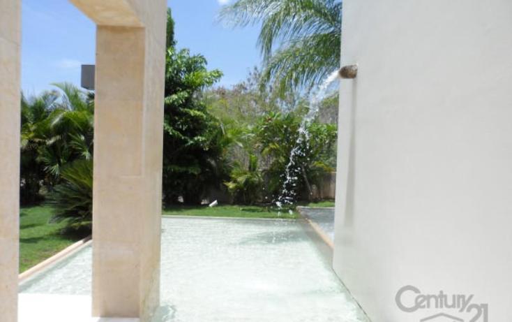Foto de casa en venta en  , yucatan, mérida, yucatán, 1394977 No. 79