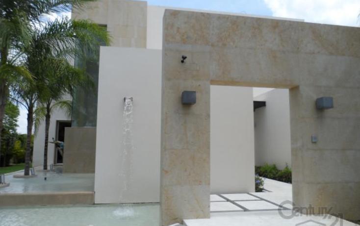 Foto de casa en venta en  , yucatan, mérida, yucatán, 1394977 No. 80