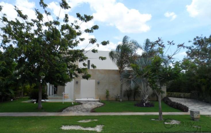 Foto de casa en venta en  , yucatan, mérida, yucatán, 1394977 No. 81