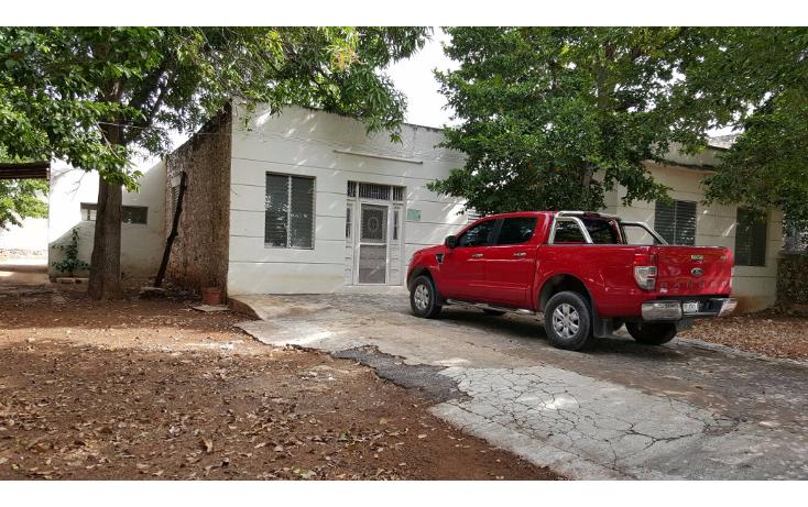 Foto de casa en venta en  , yucatan, mérida, yucatán, 1556498 No. 03
