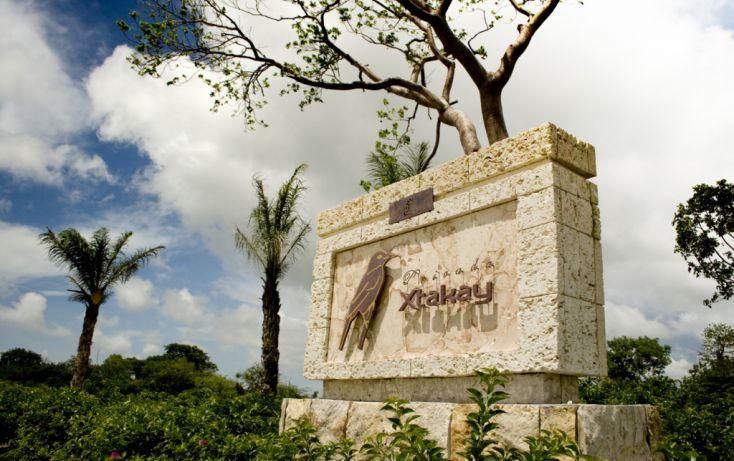 Foto de terreno habitacional en venta en, yucatan, mérida, yucatán, 1608700 no 02