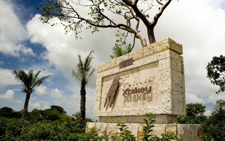 Foto de terreno habitacional en venta en  , yucatan, mérida, yucatán, 1608700 No. 02