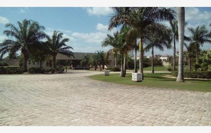 Foto de terreno habitacional en venta en  , yucatan, mérida, yucatán, 1630052 No. 12