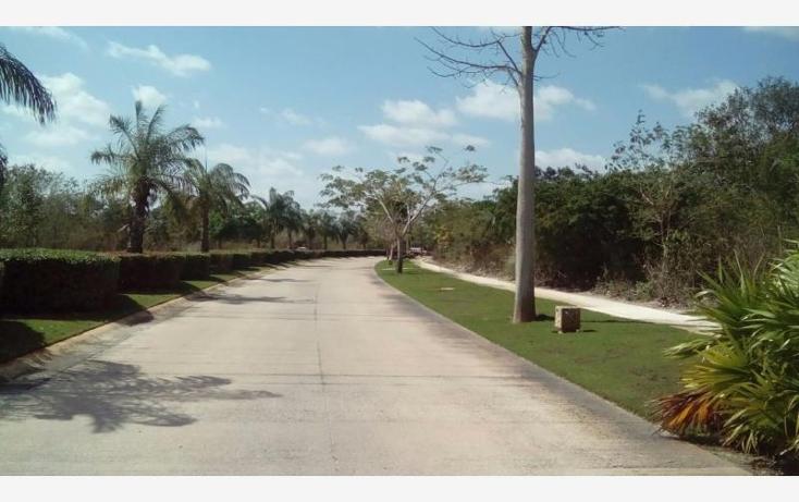 Foto de terreno habitacional en venta en  , yucatan, mérida, yucatán, 1630052 No. 13