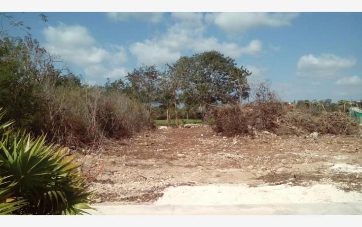 Foto de terreno habitacional en venta en  , yucatan, mérida, yucatán, 1630052 No. 20