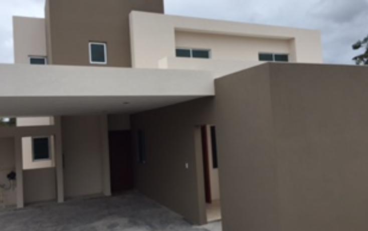Foto de casa en renta en  , yucatan, mérida, yucatán, 1633208 No. 01