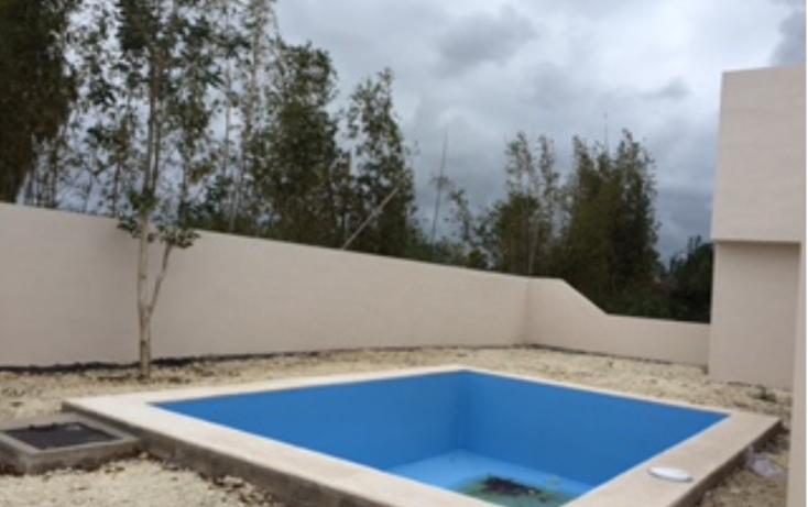 Foto de casa en renta en  , yucatan, mérida, yucatán, 1633208 No. 03