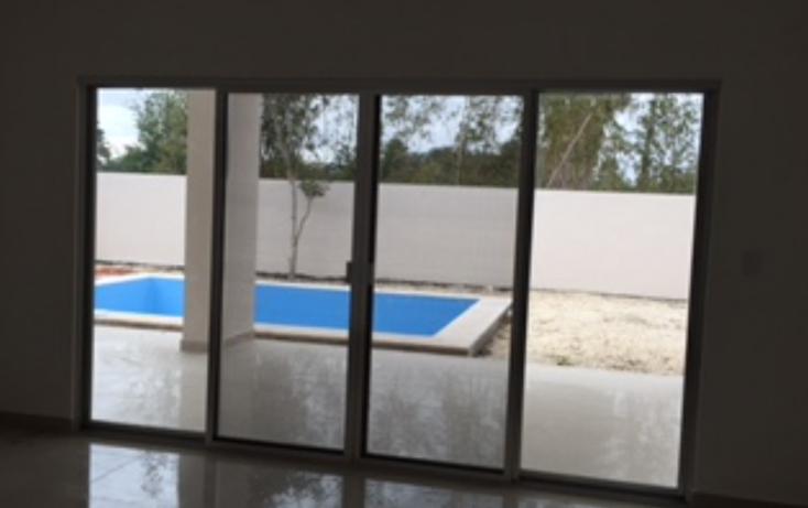 Foto de casa en renta en  , yucatan, mérida, yucatán, 1633208 No. 04