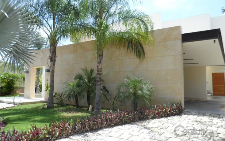 Foto de casa en venta en  , yucatan, mérida, yucatán, 1719334 No. 03